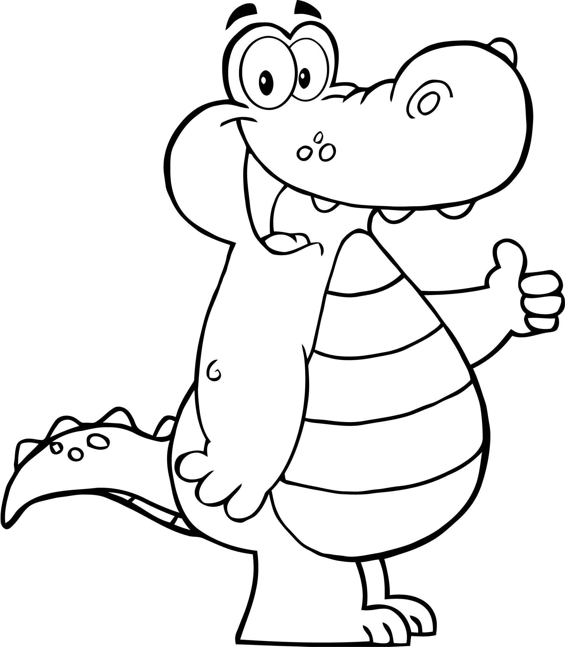 Baby Alligator Coloring Pages Wcyfpa5 Animal Coloring Pages Preschool Coloring Pages Free Printable Coloring Pages