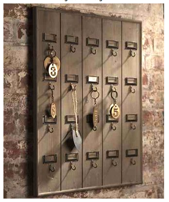 Pin By Piper S Storybook On A Boarding School Key Rack
