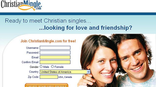 Free access dating sites