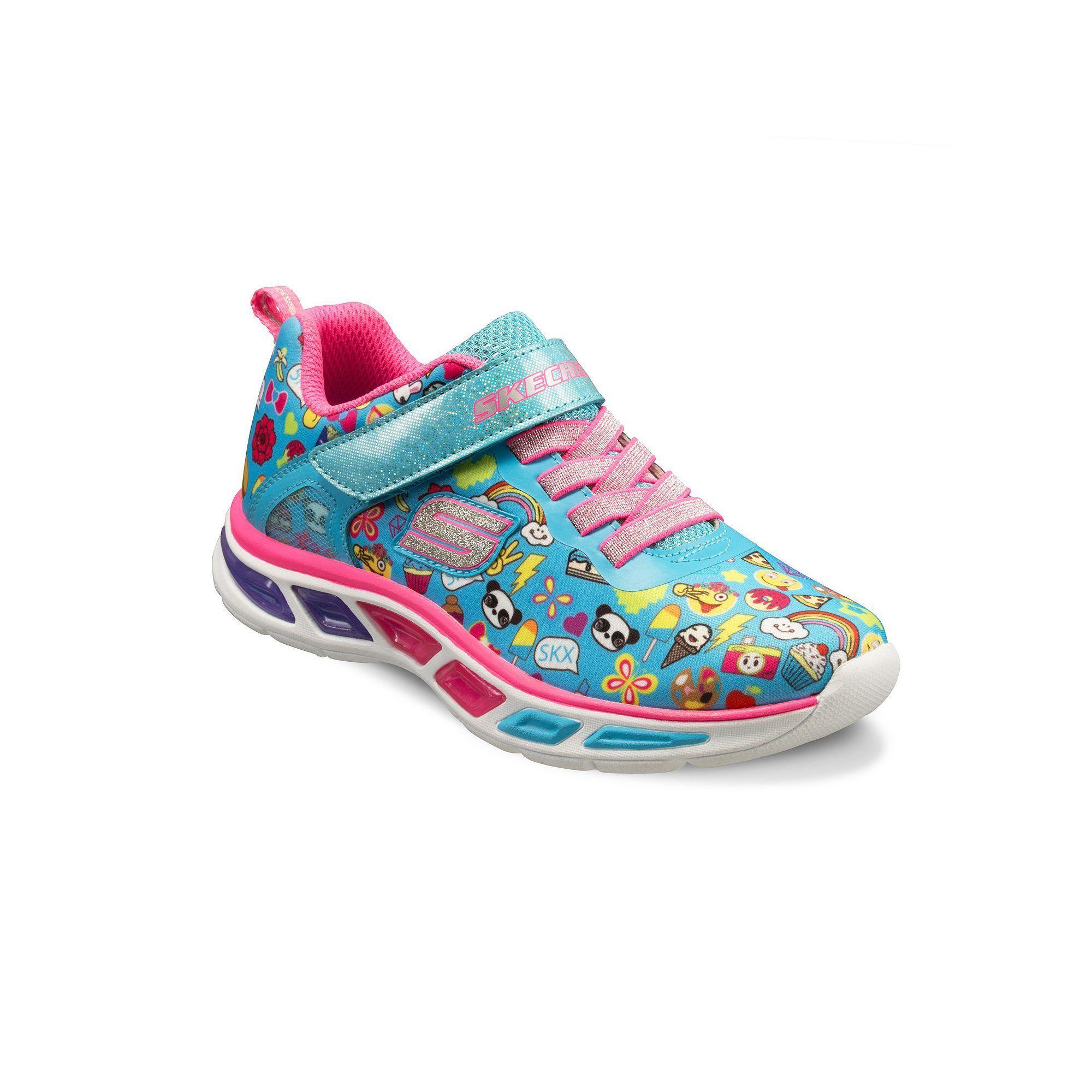 sketchers light up shoes girls. skechers litebeams feelin girls\u0027 light-up shoes, size: 3, green oth sketchers light up shoes girls o