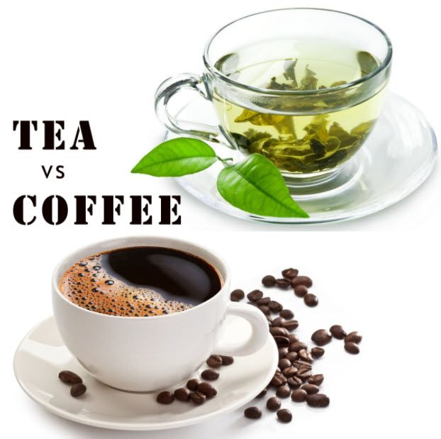 does green tea coffee work for weight loss
