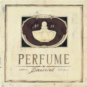 Perfume – Angela Staehling