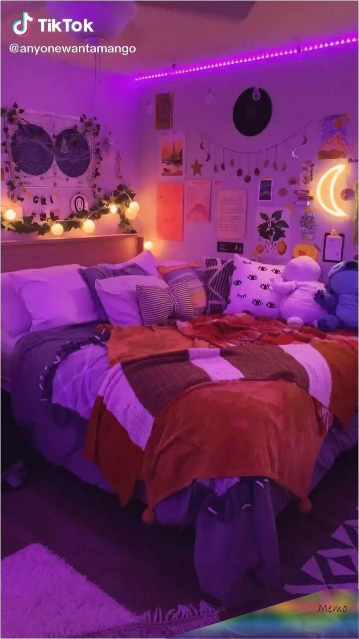 Feb 20 2020 Bedroom Aesthetic Bedroom Decor Ideas Aesthetic Bedroom Bedroom Aesthetic Bed Room Inspiration Bedroom Bedroom Makeover Room Ideas Bedroom