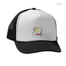 Despacito Kids Trucker hat  b0042de5ad4
