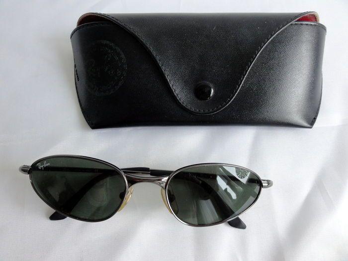 442f13087c9f Online veilinghuis Catawiki: Ray Ban - Sleek-RS - zonnebril - unisex ...