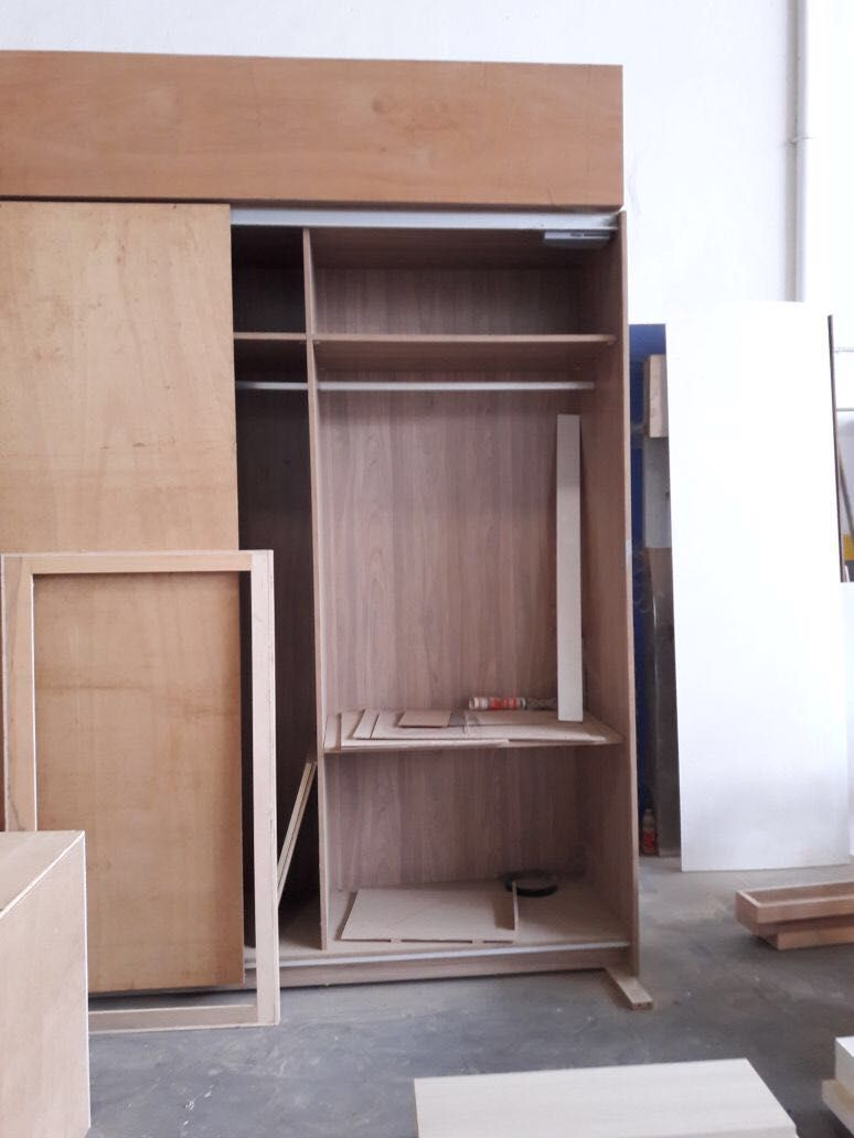 CUSTOMIZED FURNITURE. We Are Located In Indonesia East Java. Able To Ship  The Furniture