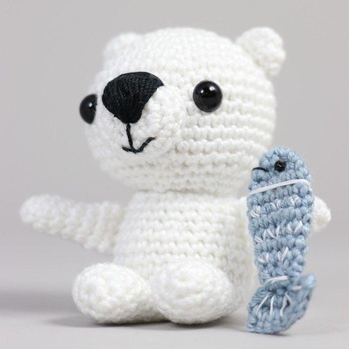 bol.com | Hello Kitty Crochet (ebook), Mei Li Lee | 9781594747090 ... | 700x700