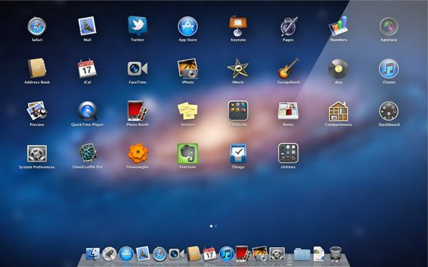 Apple Os X Lion Learn About The Top New Features Apple Keyboard Apple Os Video Converter