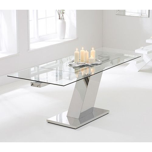 Found It At Wayfair Co Uk Marbourgh Extendable Dining Table And