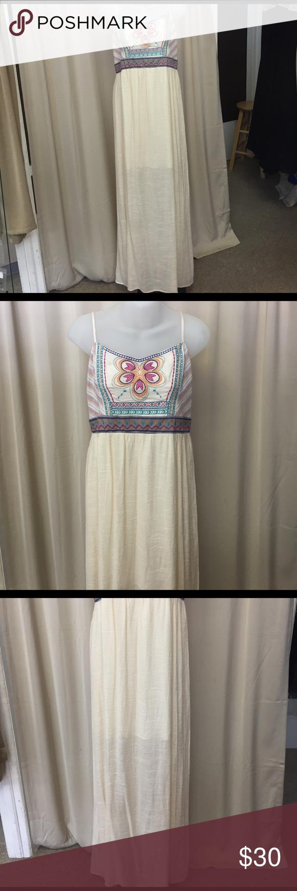 Xl long dress never worn customer support