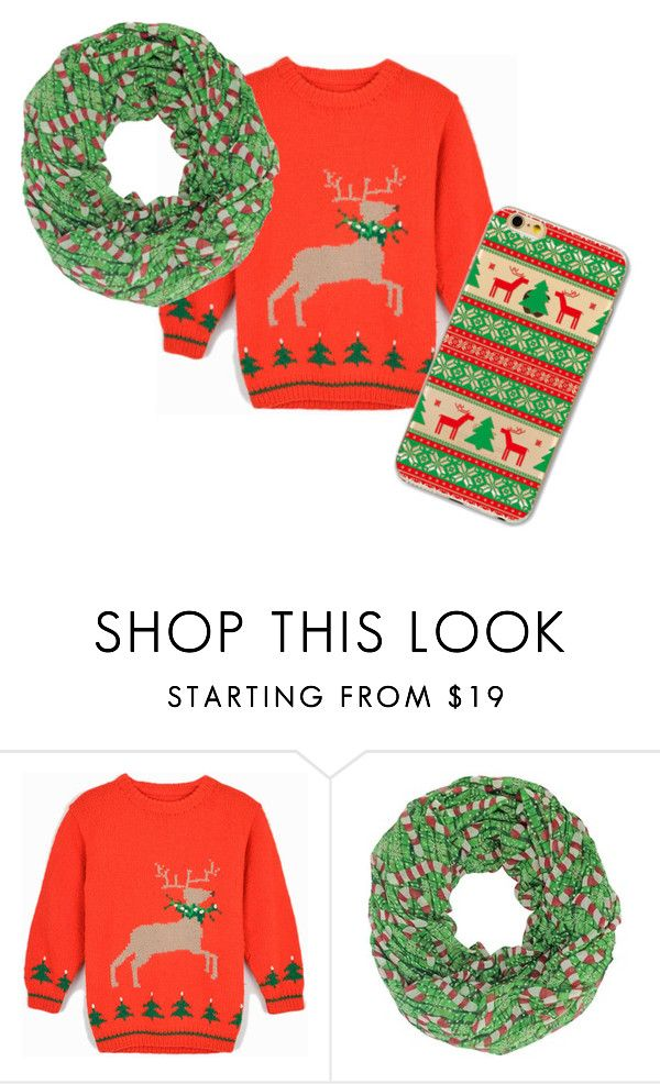 """Зима"" by manishaj on Polyvore featuring мода"