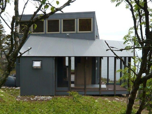 Alex Scott Porter Design Island House House Styles Scott Porter