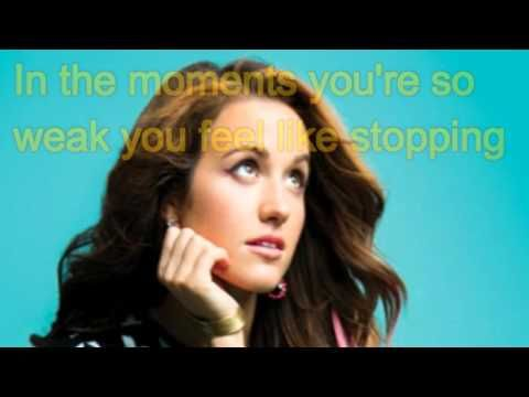 Britt Nicole The Sun Is Rising Lyrics Youtube Britt Nicole Lyrics Nicole