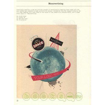 博客來-復古摩登視覺設計主題創作精華