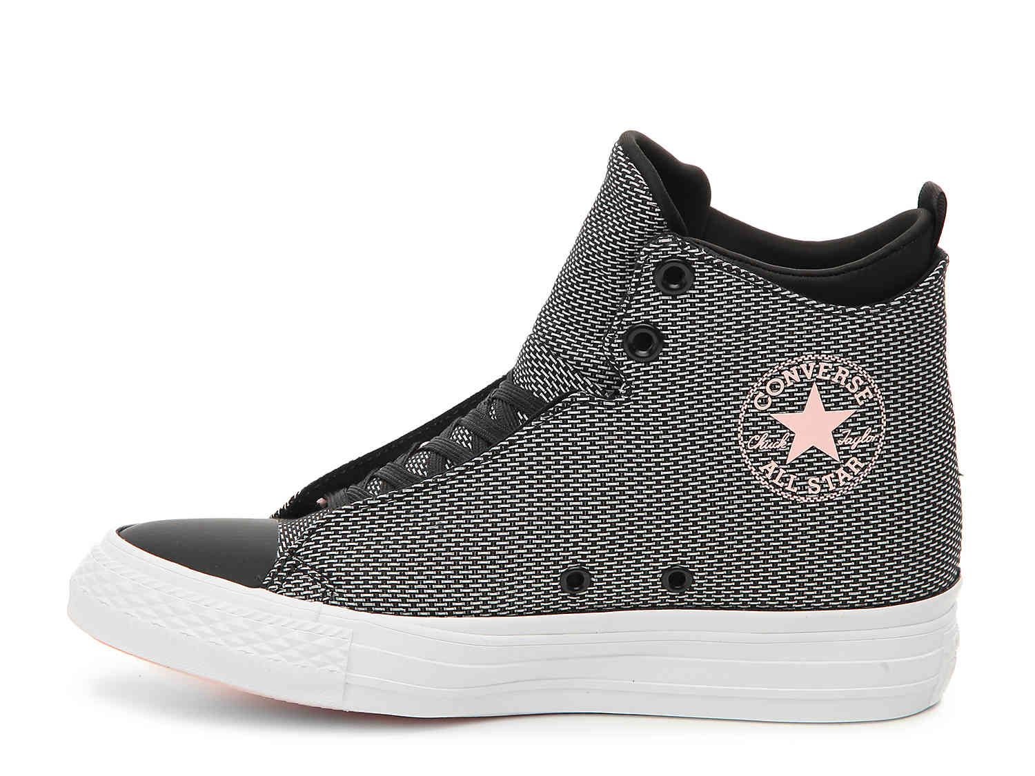 Converse Chuck Taylor All Star Selene High-Top Sneaker - Womens Women s  Shoes  6843d6c98
