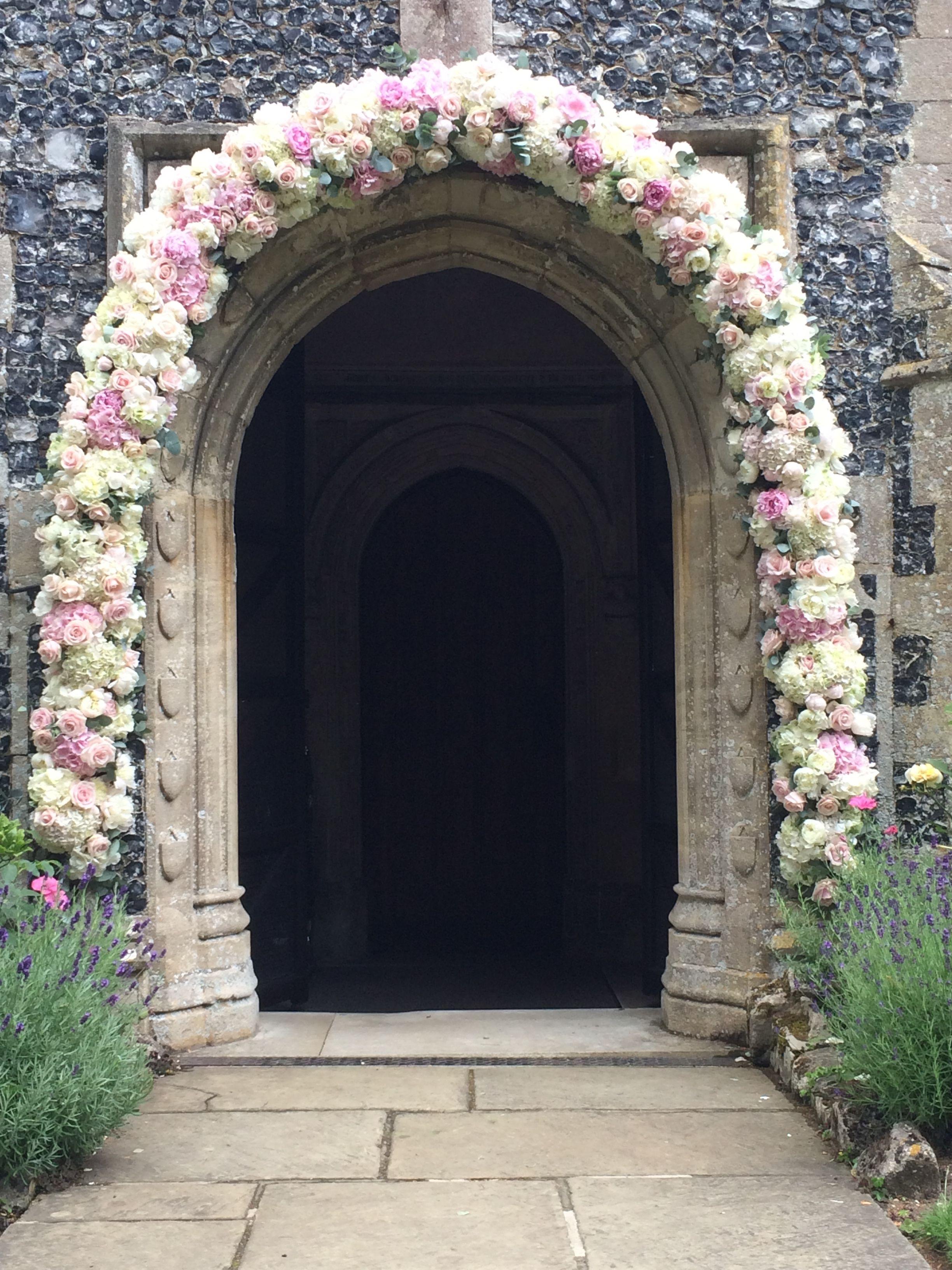 Full Arch