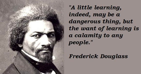 Narrative Of The Life Of Frederick Douglass Quotes Google Search Best Narrative Of The Life Of Frederick Douglass Quotes