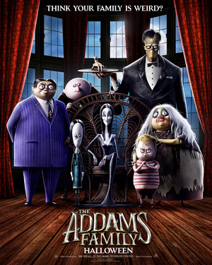 Halloween 2020 Release To Dvd Date The Addams Family DVD Release Date January 21, 2020 in 2020