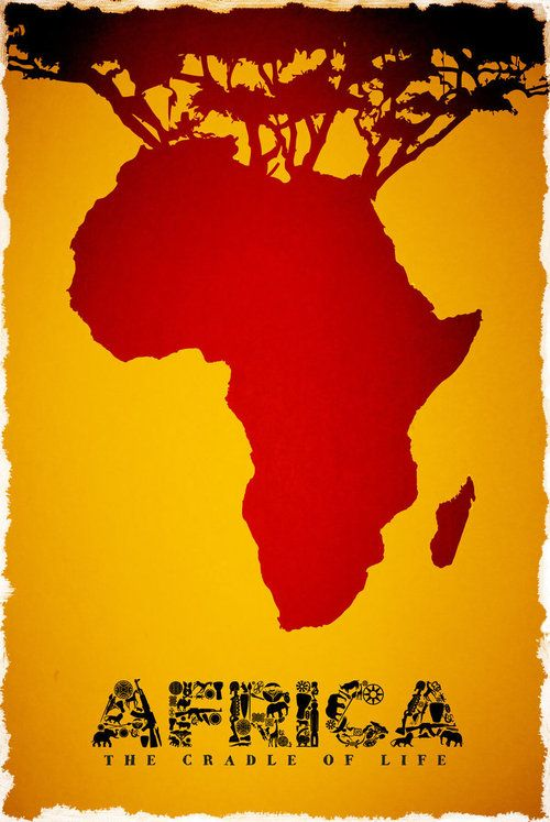Africa Map Design Outline Creativedesigns Continent TIA Thisisafrica Art Africanart