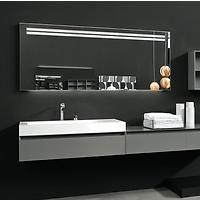 Banyo Aynasi Agri Badspiegel Badspiegel Beleuchtet