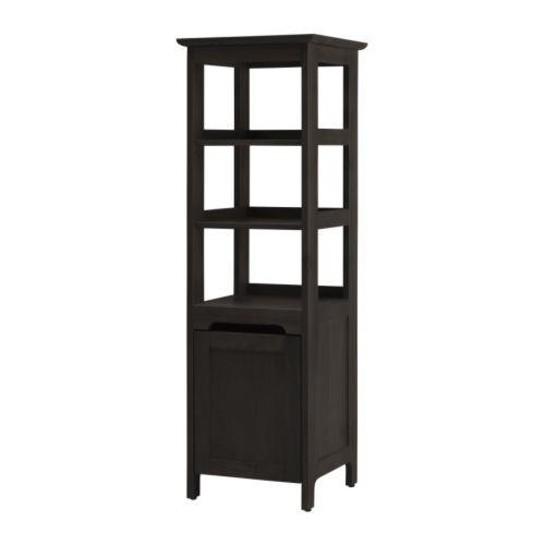 Ikea Bathroom Storage Unit: FREDEN Shelving Unit