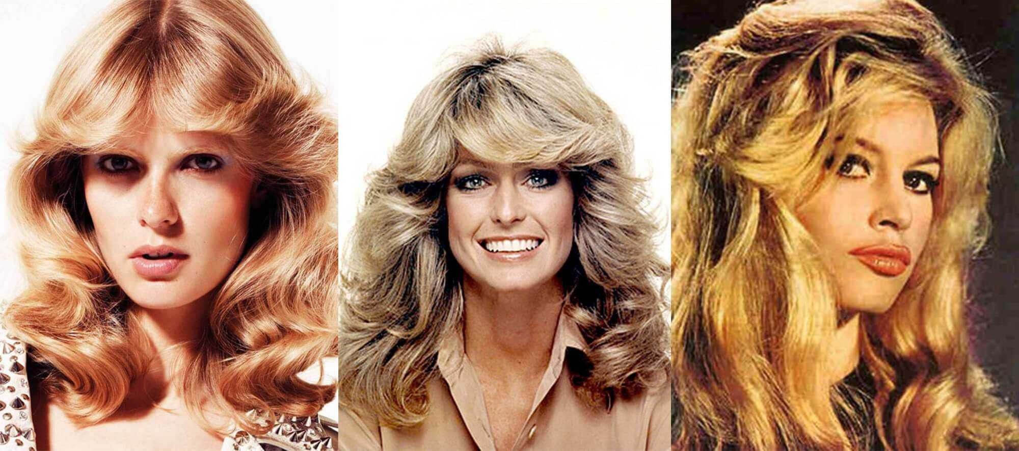 96 Inspirational This '70s Hairstyle Trend is Blowing Up In Hollywood #70shair