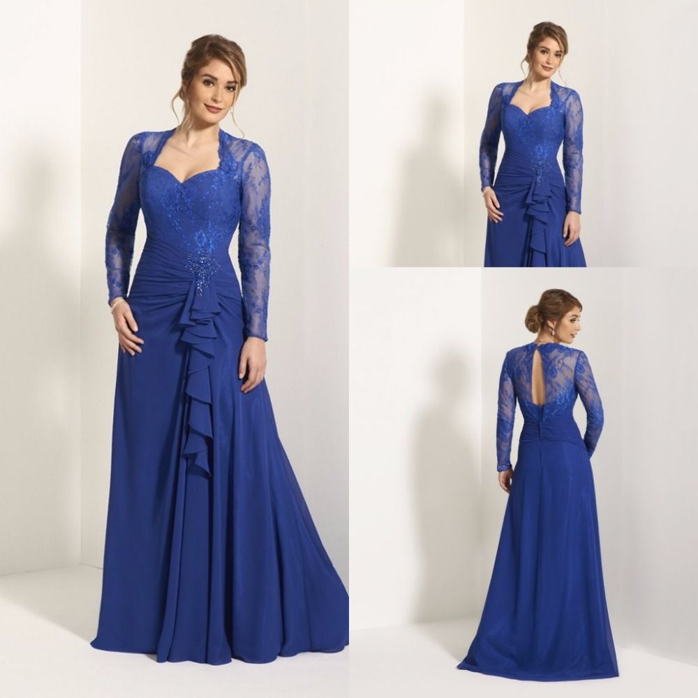 Bridesmaid dresses in royal blue long sleeve top 50 royal blue bridesmaid dresses in royal blue long sleeve ombrellifo Choice Image