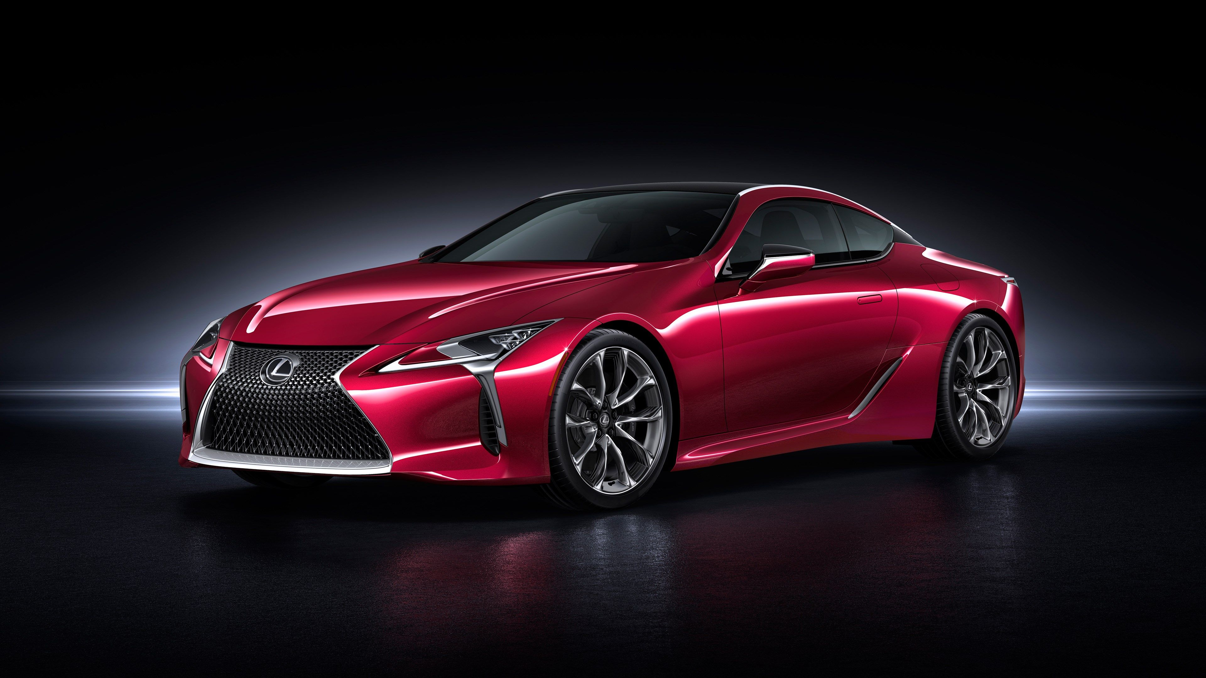 Lexus lc 500 images and pictures 3840x2160 1049 kb