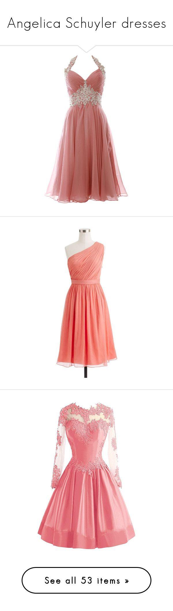 Excelente Prom Vestidos Polyvore Colección - Ideas de Estilos de ...