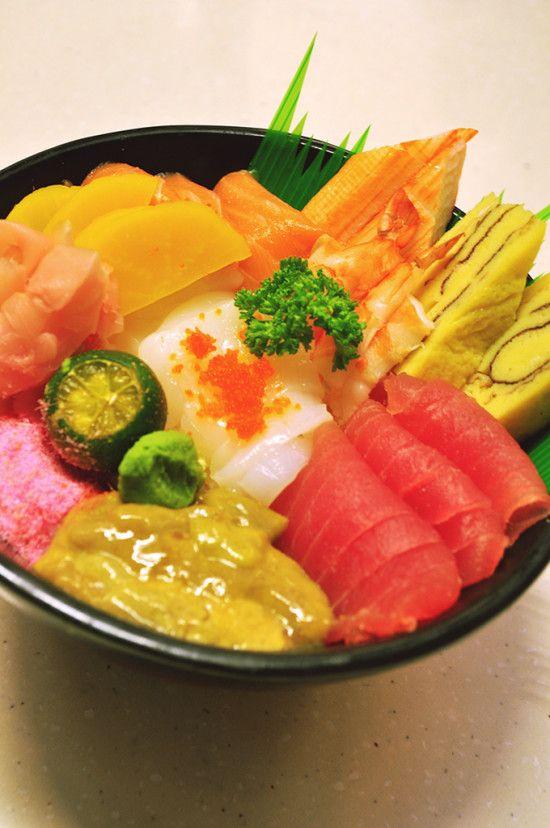 Restoran Dan Makanan Halal Di Jepang Makanan Jepang Restoran