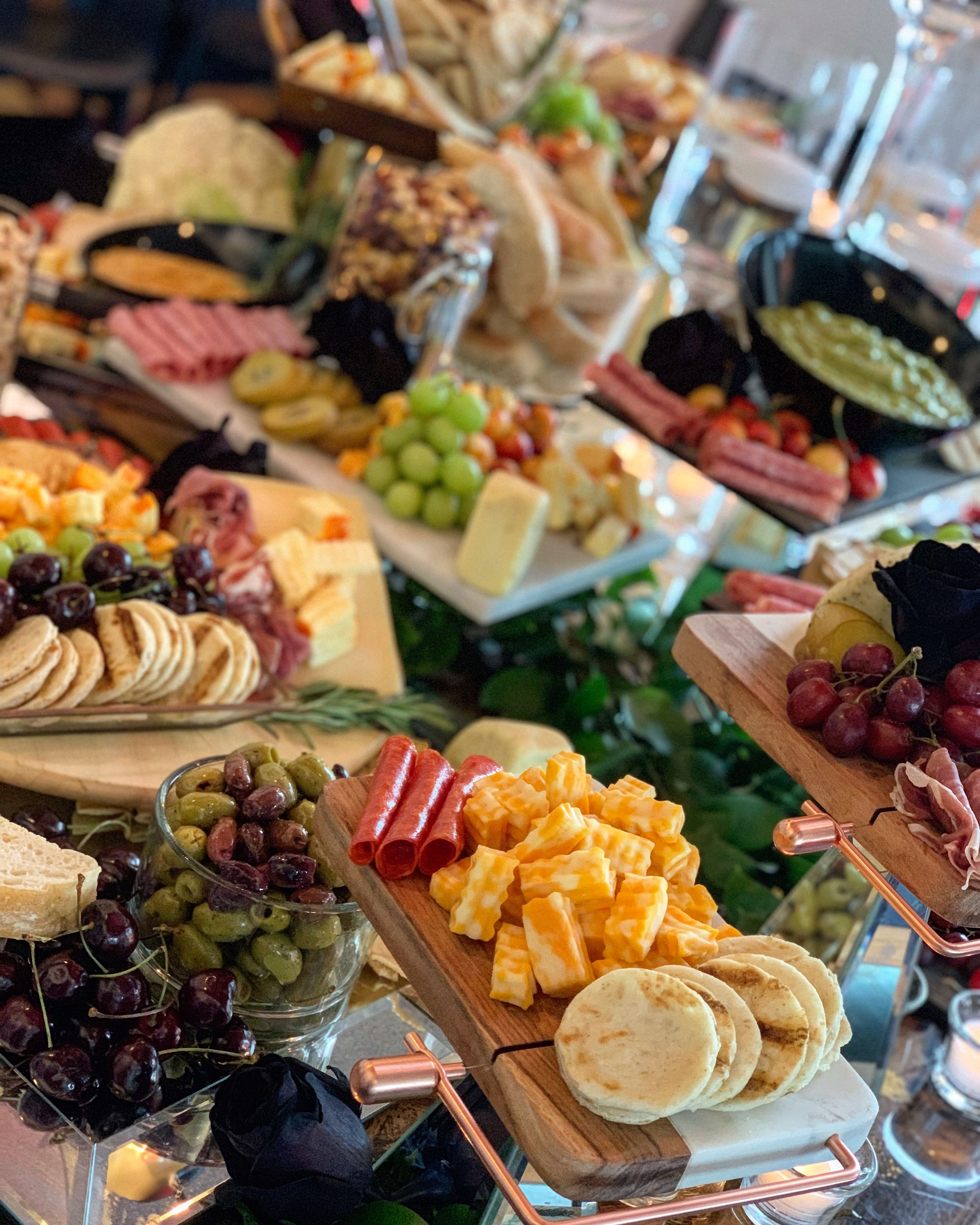 Pin on exspensive taste catering event planning