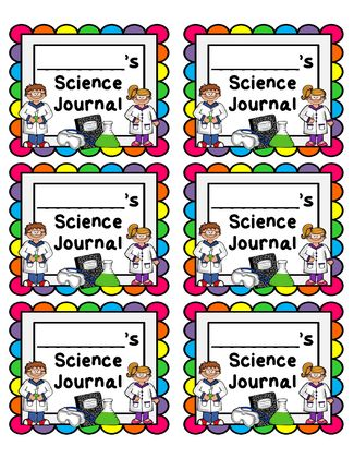 how to use science journals in the classroom