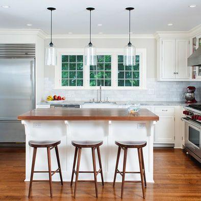 Chappaqua Deepwood Kitchen - traditional - kitchen - new york - Fivecat Studio | Architecture