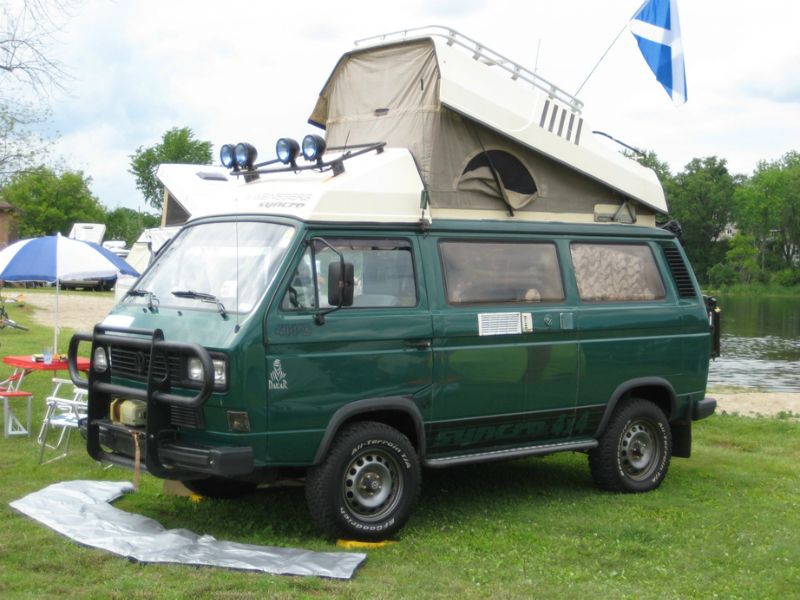 1990 14 syncro wiensberg camper subaru 2 2 motor volkswagen pinterest van am nag. Black Bedroom Furniture Sets. Home Design Ideas