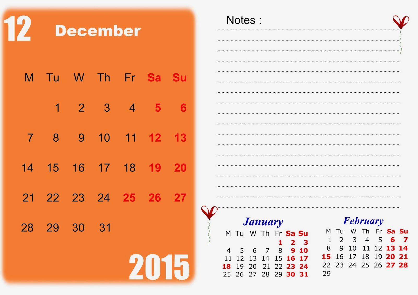 Free Printable Calendar Free Printable Calendar December Free