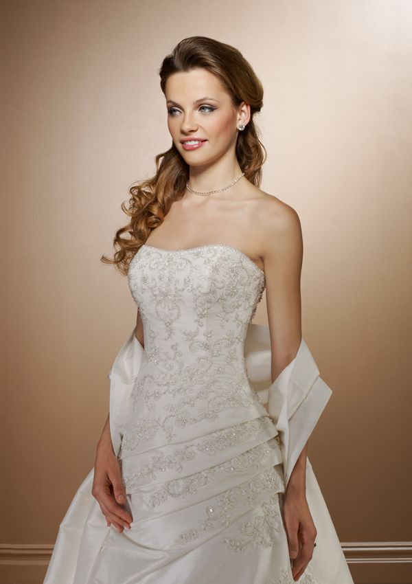 Available at Bobbie Bridal in Peoria, IL! Wedding Bridal Gowns ...