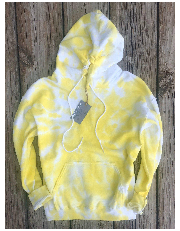 Tie Dye Hoodie Sweatshirt Tie Dye Sweatshirt Tie Dye Hoodie Lemon Drop White Tie Dye Sweatshirt In 2020 Tie Dye Sweatshirt Tie Dye Hoodie Tie Dye Shirts [ 3060 x 2384 Pixel ]