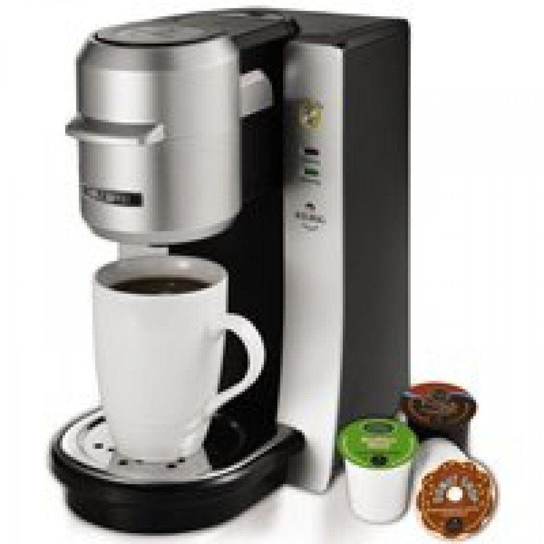 Jarden Mr Coffee Keurigkcup Coffeemkr Check Out This Great
