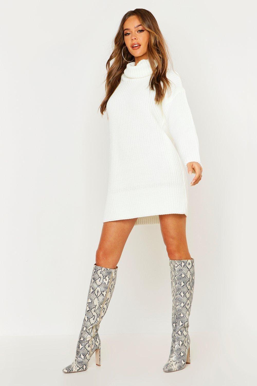 Turtleneck Sweater Dress Boohoo Sweater Dress Ladies Turtleneck Sweaters Turtleneck Sweater Dress [ 1500 x 1000 Pixel ]