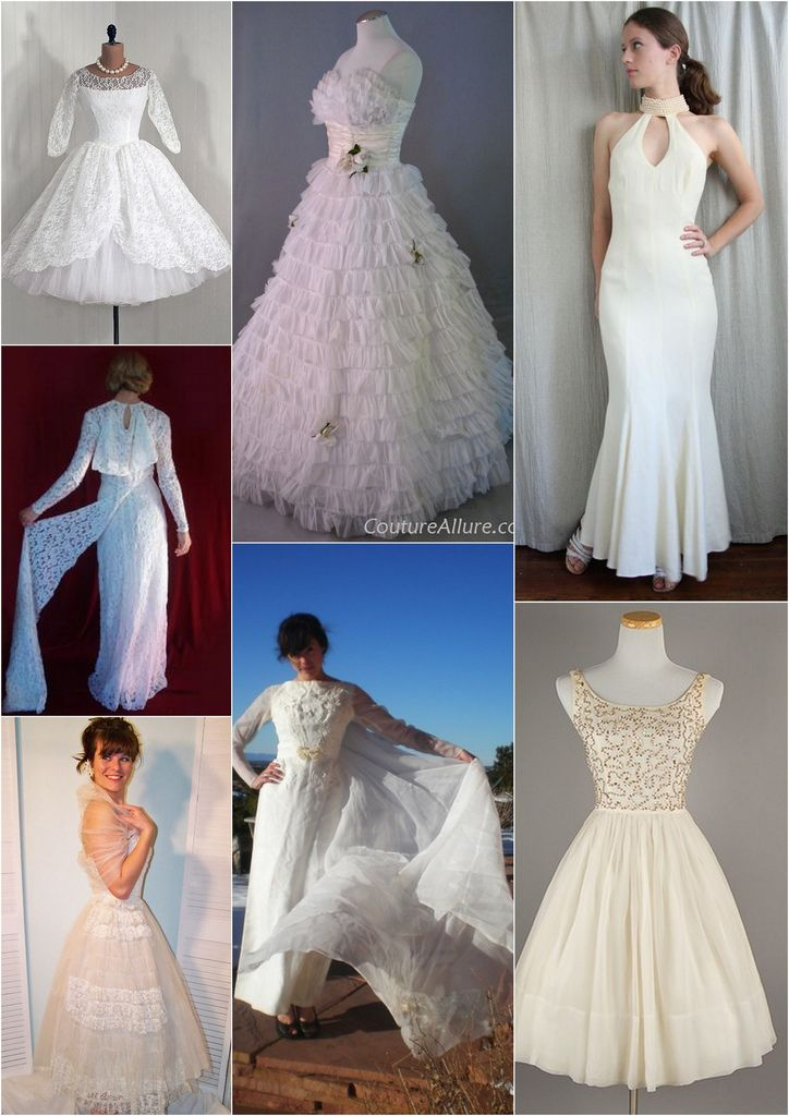 Vintage Wedding Gowns Wedding Gowns Vintage Vintage Style Wedding Unique Wedding Gowns