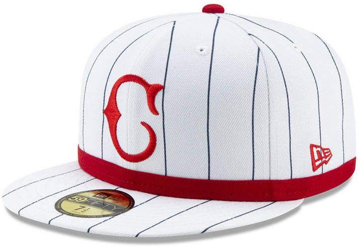 new style d9e3f 13456 New Era Cincinnati Reds Tbtc 59FIFTY-fitted Cap