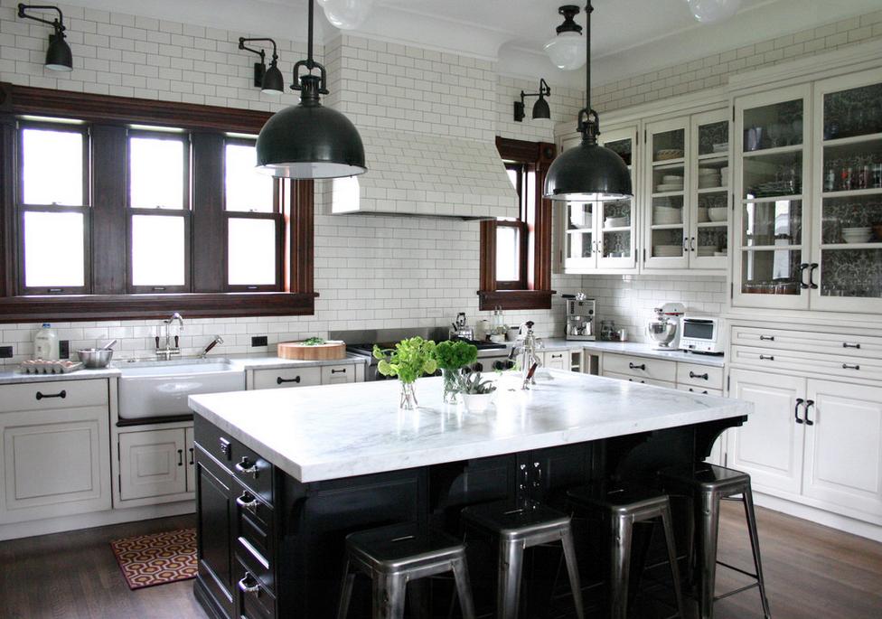 idées de décor pour une cuisine tendance 2015