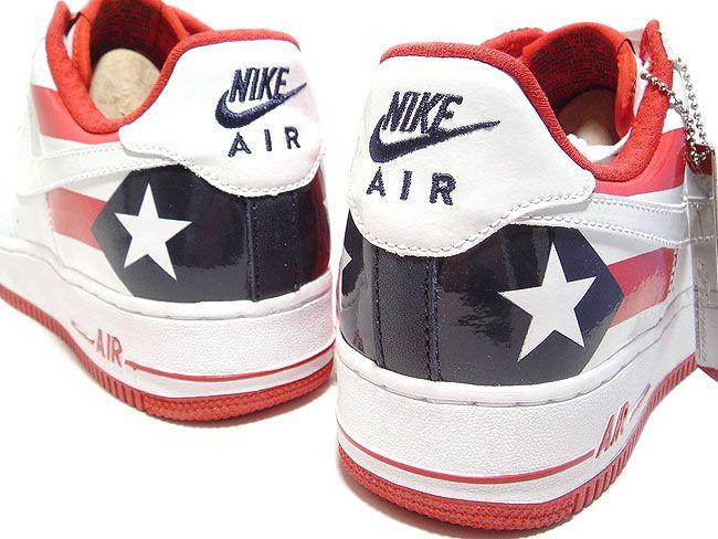 purchase cheap e14e9 ca291 Nike Air Force 1 Low White - Puerto Rico
