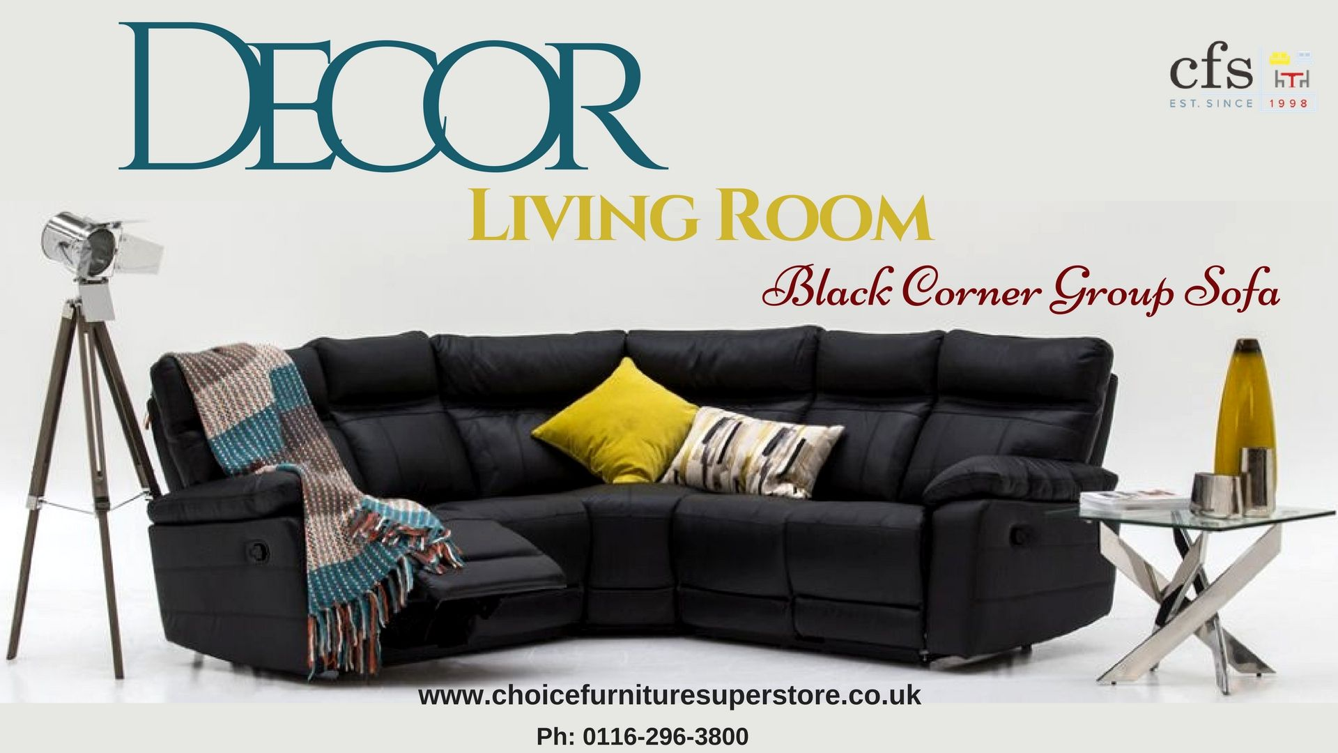 Vida Living Positano Black Corner Group Sofa Leathersofa Cornersofa Embledsofa Blackleathersofa Dimensions