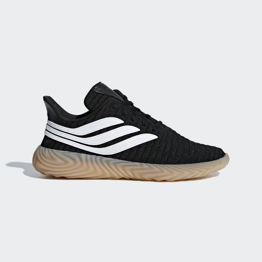 Sobakov Shoes Core Black Cloud White Gum AQ1135