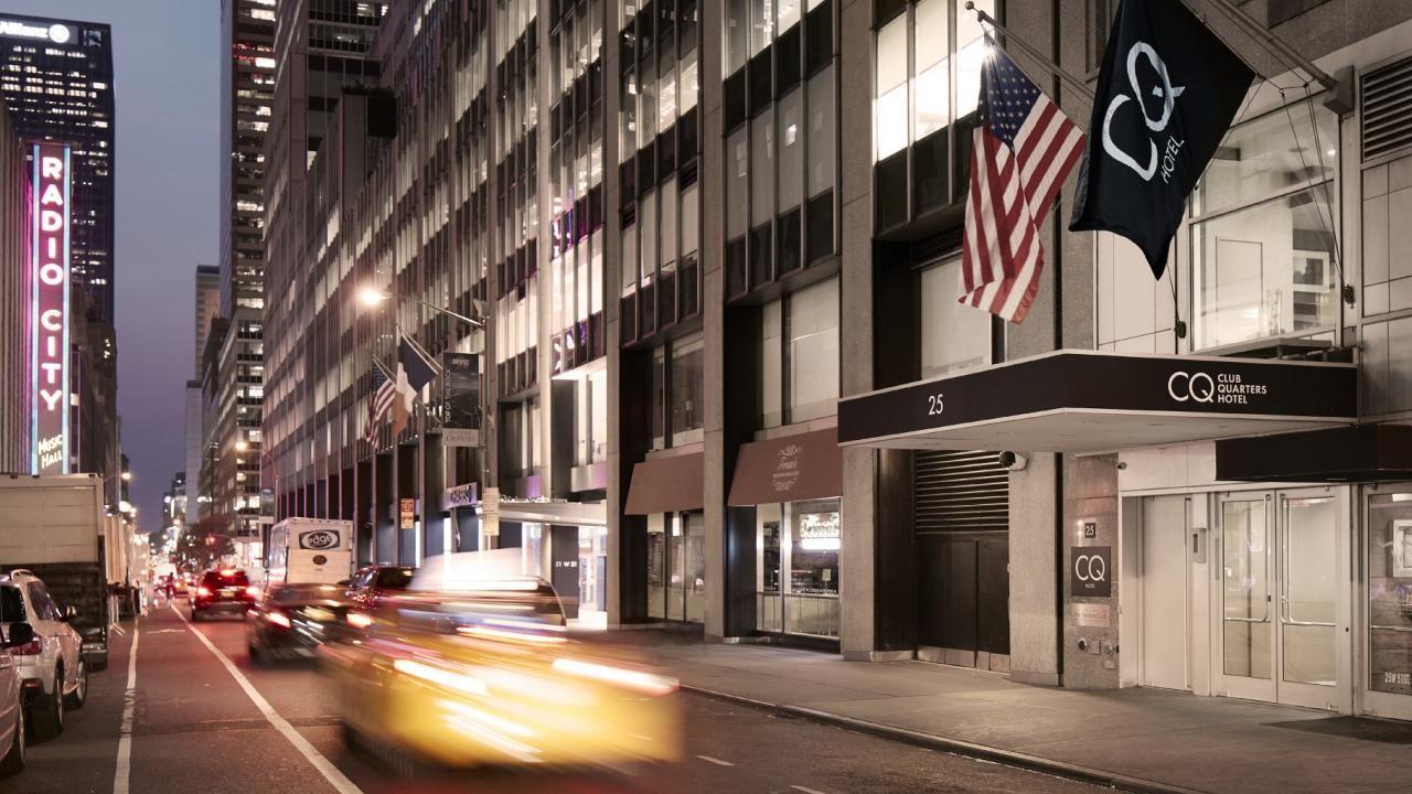 Hotels By Rockefeller Center Rouydadnews Info