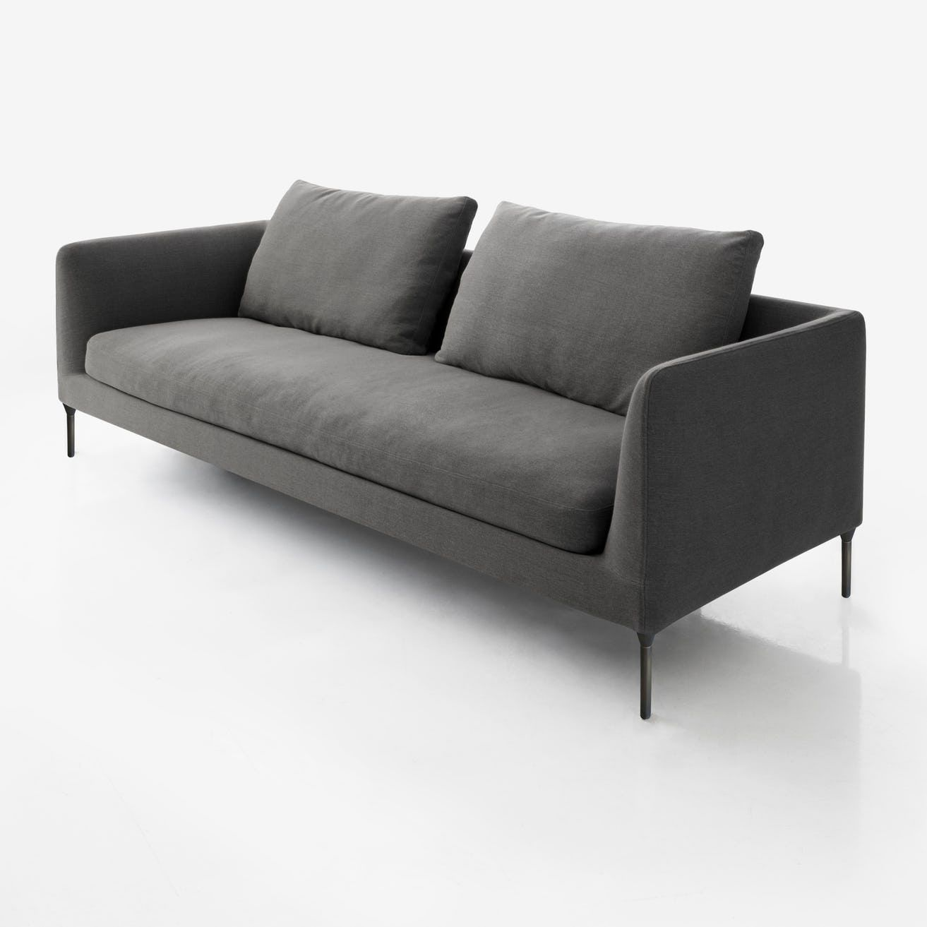 Delta Sofa By Bensen Furniture Now Available At Haute Living