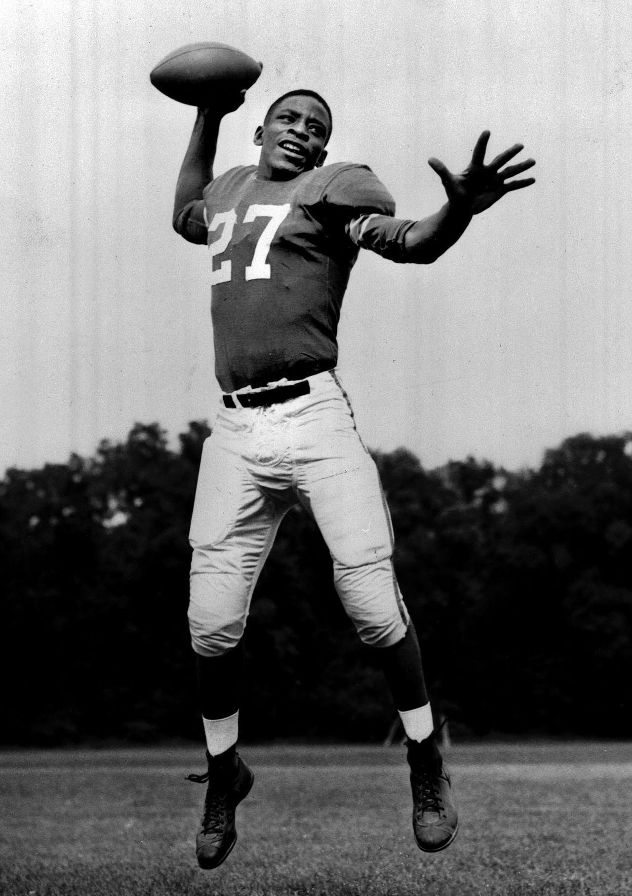 first black quarterback in the nfl - HD 1280×1816