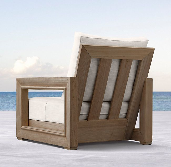 Costa Classic Lounge Chair Diy Outdoor Furniture Woodworking Furniture Plans Diy Patio Furniture