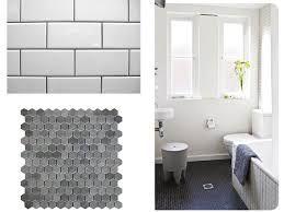 carrara marble 1 inch bathroom tile - Google Search